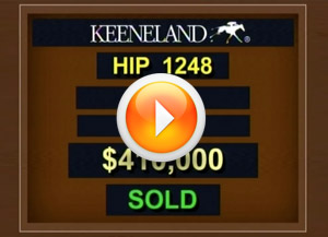 YouTube Keeneland